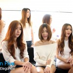 MV กลืน SeasonFive (Covered by Be Elegance)