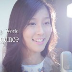 """Part of Your World – From """"The Little Mermaid"""" (Covered by Be Elegance)"""