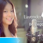 Lavender's Blue (Dilly Dilly) – Cinderella 2015 (Covered by Be Elegance)