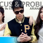 Ariana Grande – Focus & Problem | Covered by Be Elegance | MASHUP